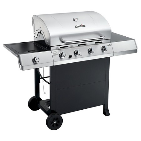 Char Broil Classic Four Burner Grill