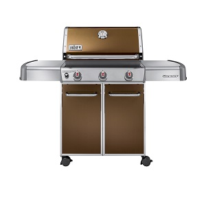 Weber Genesis 6512001 E310 Copper Gas Grill