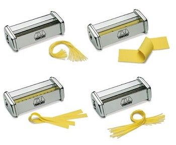 pasta maker attchement