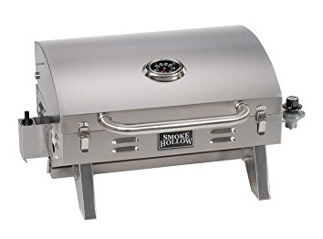 Smoke Hollow 205 Portable Gas Grill