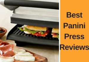 Best Panini Press Reviews