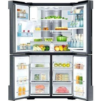 Samsung RF23HCEDBSR French Door Refrigerator Reviews