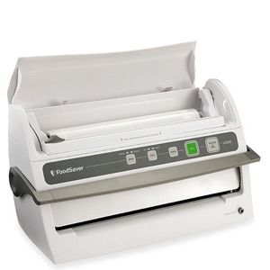 FoodSaver V3240 Vacuum Sealer