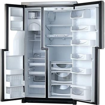 Maytag MFF2558VEM French Door Refrigerator