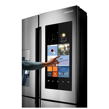 Samsung Family Hub French Door Refrigerator