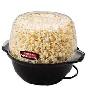Presto Stirring Popper 05200 Popcorn Popper