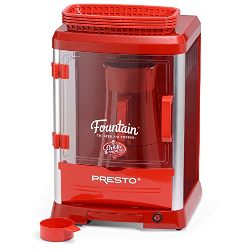 best air popper popcorn machine