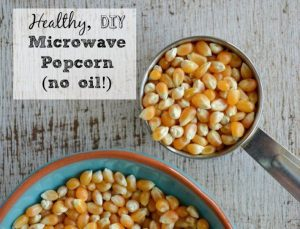 How to Pop Popcorn Without Oil – Do It Yourself at Home