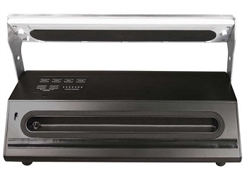 Weston Products 65-0501-W Vacuum Sealer for Sous Vide