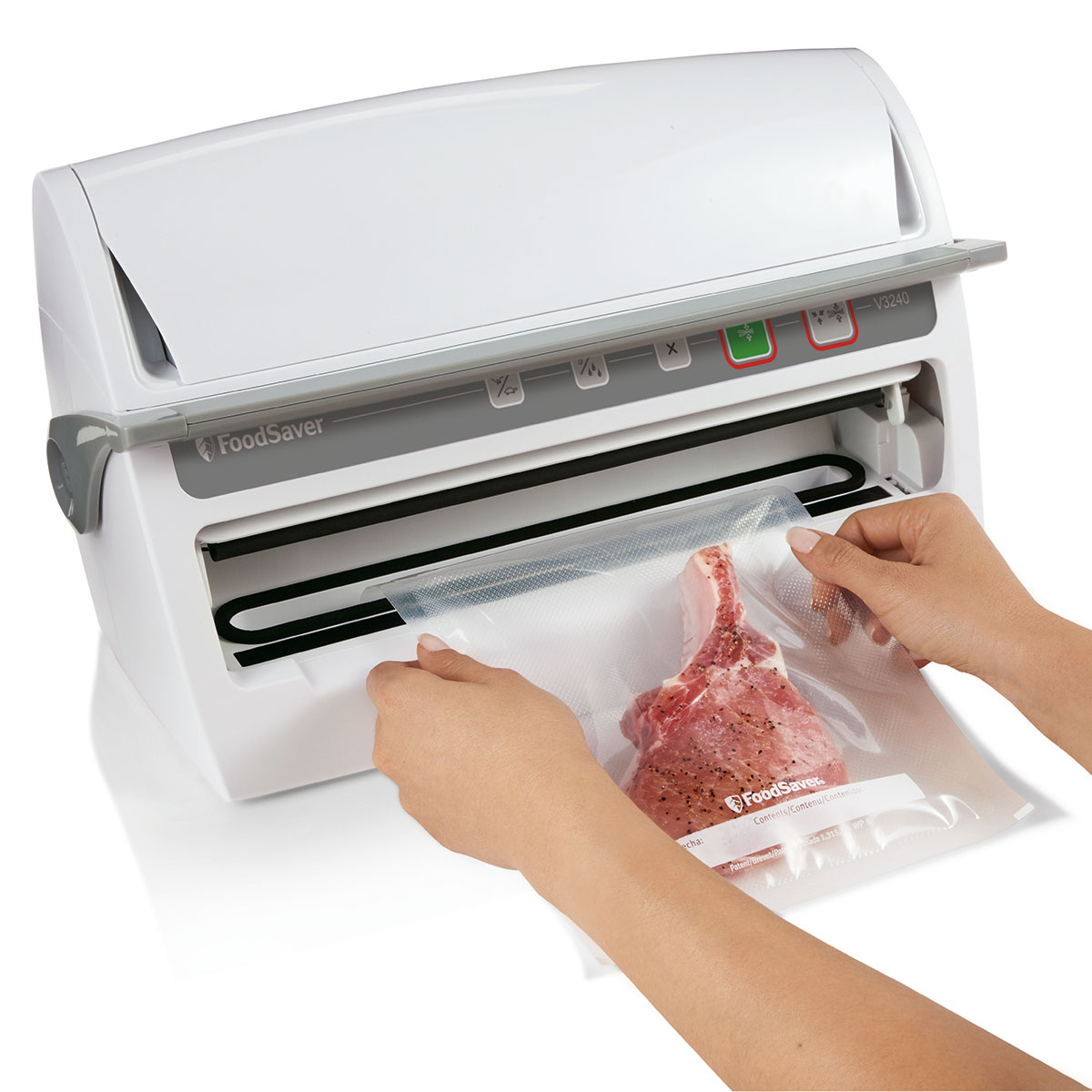 Foodsaver Vacuum Food Sealer Reviews