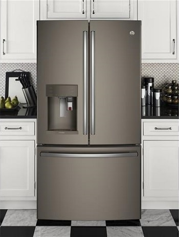 GE PYE22PMKES French Door Refrigerator