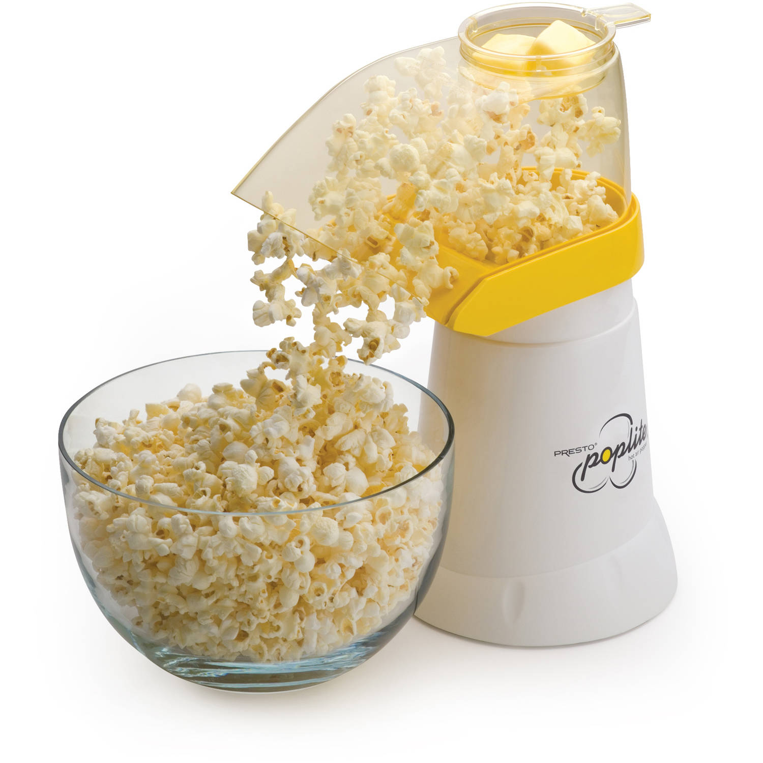 5 Best Popcorn Popper Reviews Of 2018 Microwave Hot Air