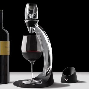 Wine Aeration: How does it Work? Is it really necessary?