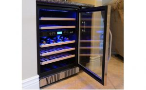 Wine Cooler Cost – How much should I pay for Best Buy?