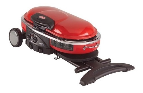 Coleman 9949-750 Road Trip Portable Gas Grill