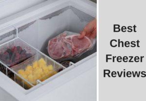 Best Chest Freezer Reviews