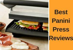 Best Panini Press Reviews
